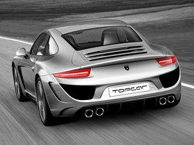 Ver foto 2 de Topcar Porsche 911 2011