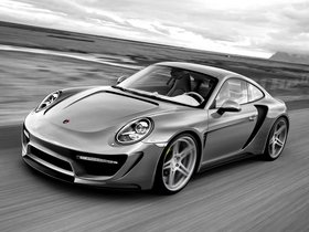 Ver foto 1 de Topcar Porsche 911 2011