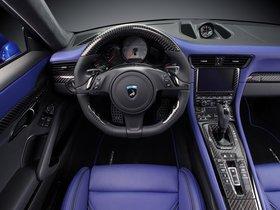 Ver foto 14 de Topcar Porsche 911 Carrera Stinger 991 2013