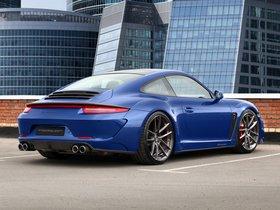 Ver foto 5 de Topcar Porsche 911 Carrera Stinger 991 2013