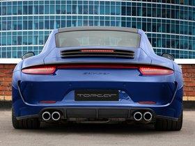 Ver foto 3 de Topcar Porsche 911 Carrera Stinger 991 2013