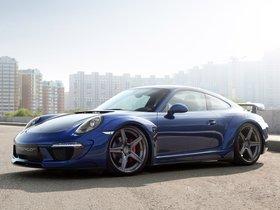 Ver foto 30 de Topcar Porsche 911 Carrera Stinger 991 2013