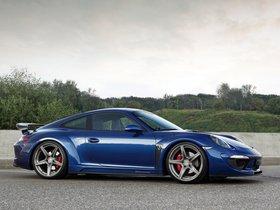 Ver foto 29 de Topcar Porsche 911 Carrera Stinger 991 2013