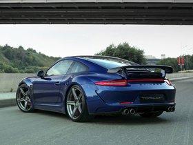 Ver foto 28 de Topcar Porsche 911 Carrera Stinger 991 2013