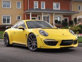 Ver foto 27 de Topcar Porsche 911 Carrera Stinger 991 2013