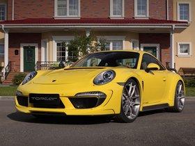 Ver foto 26 de Topcar Porsche 911 Carrera Stinger 991 2013