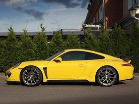 Ver foto 23 de Topcar Porsche 911 Carrera Stinger 991 2013