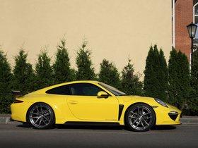 Ver foto 22 de Topcar Porsche 911 Carrera Stinger 991 2013