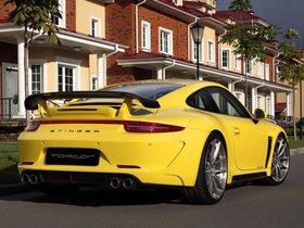 Ver foto 21 de Topcar Porsche 911 Carrera Stinger 991 2013