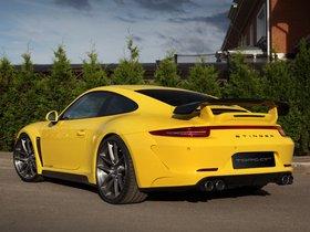 Ver foto 20 de Topcar Porsche 911 Carrera Stinger 991 2013