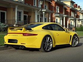 Ver foto 18 de Topcar Porsche 911 Carrera Stinger 991 2013