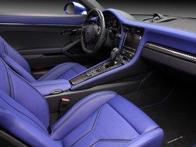 Ver foto 12 de Topcar Porsche 911 Carrera Stinger 991 2013