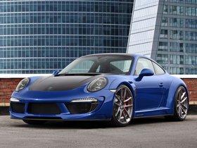 Ver foto 9 de Topcar Porsche 911 Carrera Stinger 991 2013