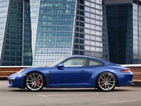 Ver foto 7 de Topcar Porsche 911 Carrera Stinger 991 2013