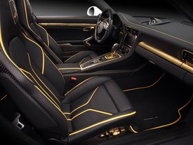 Ver foto 10 de Topcar Porsche 911 Turbo Stinger GTR 2014