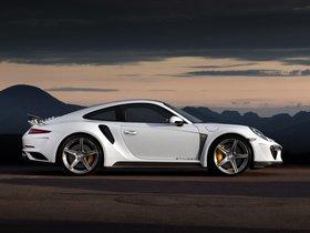 Ver foto 8 de Topcar Porsche 911 Turbo Stinger GTR 2014