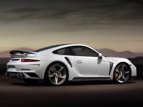 Ver foto 6 de Topcar Porsche 911 Turbo Stinger GTR 2014