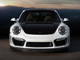 Ver foto 3 de Topcar Porsche 911 Turbo Stinger GTR 2014