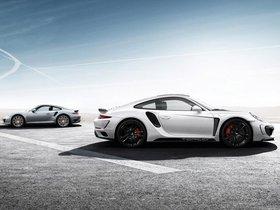 Ver foto 19 de Topcar Porsche 911 Turbo Stinger GTR 2014