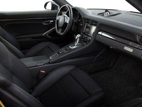 Ver foto 30 de Topcar Porsche 911 Turbo Stinger GTR 2014
