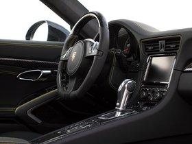 Ver foto 29 de Topcar Porsche 911 Turbo Stinger GTR 2014