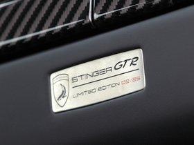 Ver foto 28 de Topcar Porsche 911 Turbo Stinger GTR 2014