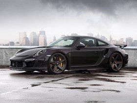 Ver foto 26 de Topcar Porsche 911 Turbo Stinger GTR 2014