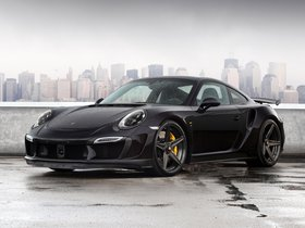 Ver foto 24 de Topcar Porsche 911 Turbo Stinger GTR 2014