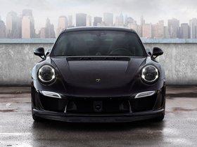 Ver foto 23 de Topcar Porsche 911 Turbo Stinger GTR 2014