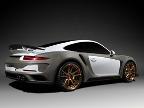 Ver foto 17 de Topcar Porsche 911 Turbo Stinger GTR 2014