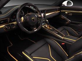 Ver foto 15 de Topcar Porsche 911 Turbo Stinger GTR 2014