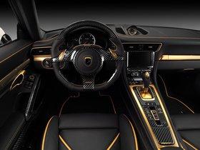 Ver foto 14 de Topcar Porsche 911 Turbo Stinger GTR 2014