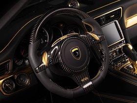 Ver foto 13 de Topcar Porsche 911 Turbo Stinger GTR 2014