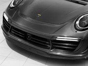 Ver foto 12 de TopCar 911 Porsche Turbo Stinger GTR Cabriolet Carbonedition 991 2018