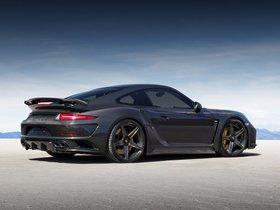 Ver foto 2 de Topcar Porsche 911 Turbo Stinger GTR Carbon Edition 991 2015