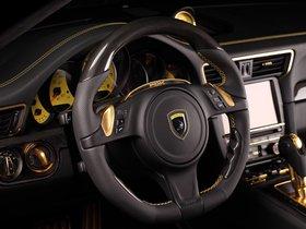 Ver foto 14 de Topcar Porsche 911 Turbo Stinger GTR Carbon Edition 991 2015