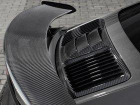 Ver foto 19 de TopCar Porsche 911 Turbo Stinger GTR Carbon Edition 991 2017