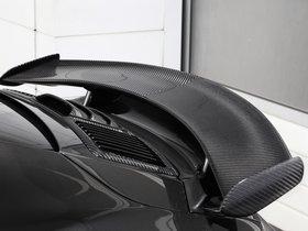 Ver foto 15 de TopCar Porsche 911 Turbo Stinger GTR Carbon Edition 991 2017