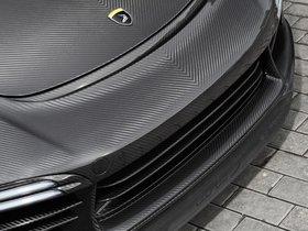 Ver foto 14 de TopCar Porsche 911 Turbo Stinger GTR Carbon Edition 991 2017