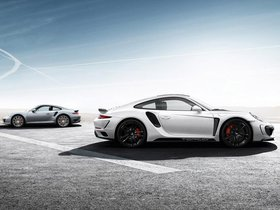 Ver foto 4 de Topcar Porsche 911 Turbo Stinger GTR 2014