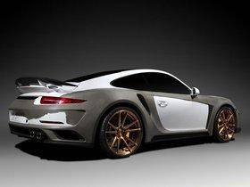 Ver foto 2 de Topcar Porsche 911 Turbo Stinger GTR 2014