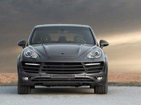 Ver foto 6 de Topcar Porsche Cayenne II Vantage Carbon Edition 2011