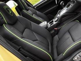 Ver foto 10 de Topcar Porsche Cayenne Vantage 2 Lemon 2012