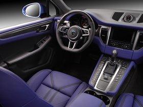 Ver foto 19 de Topcar Porsche Macan URSA 95B 2014