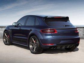 Ver foto 14 de Topcar Porsche Macan URSA 95B 2014