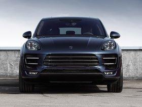 Ver foto 11 de Topcar Porsche Macan URSA 95B 2014