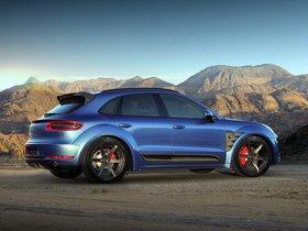 Ver foto 5 de Topcar Porsche Macan URSA 95B 2014