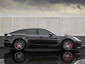 Ver foto 2 de Topcar Porsche Panamera Stingray GTR 2011
