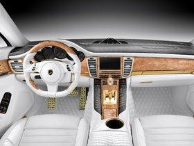 Ver foto 25 de Topcar Porsche Panamera Stingray GTR 2011