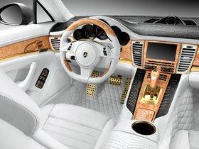Ver foto 24 de Topcar Porsche Panamera Stingray GTR 2011